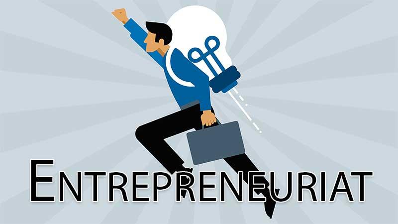 Définition de entrepreneuriat