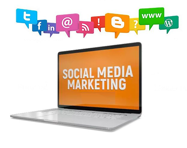 smo social media optimisation